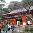 荏柄天神社(鎌倉)