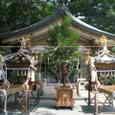 白旗神社(藤沢)