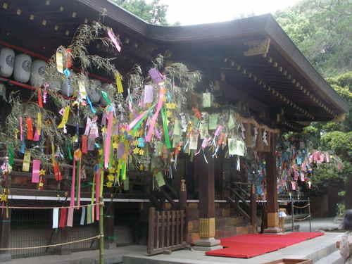 平塚八幡宮七夕祭(平塚)